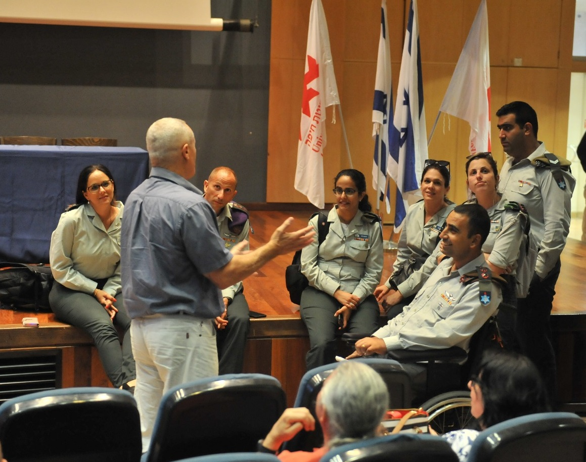University of Haifa to Lead Israel's Military Colleges